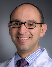 Joseph Mancias, MD, PhD