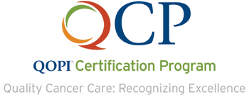 QOPI Certification Program logo