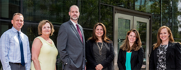 Dana-Farber Compliance Team
