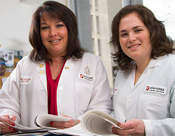 neuro-oncology nurses