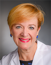 Annick Van den Abbeele, MD, FACR Chief, Department of Imaging