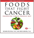 Foods That Fight Cancer book