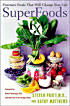 Super Foods RX book