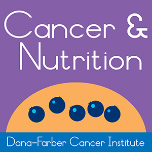 Cancer & Nutrition logo