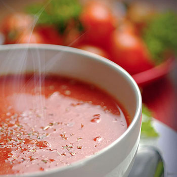 Creamy Tomato Soup - Dana-Farber Cancer Institute | Boston, MA