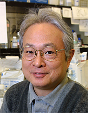 Teru Hideshima, MD, PhD