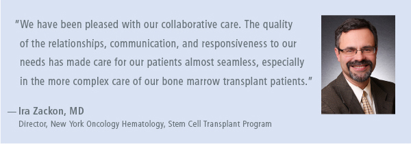 Physician Experience - Dana-Farber Cancer Institute | Boston, MA