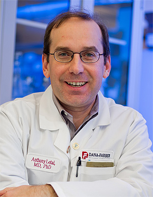 Anthony Letai, MD, PhD