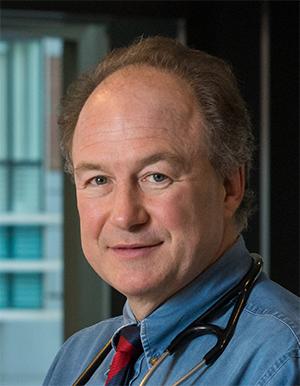 Dr. Paul Richardson