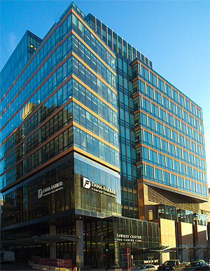 Yawkey Center for Cancer Care - large