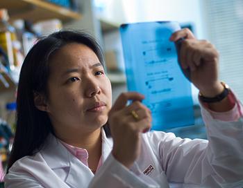 Dr. Joyce Liu