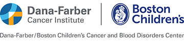 Dana-Farber/Boston Children's Cancer and Blood Disorders Center logo