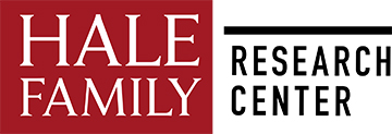 Hale Family Research Center logo