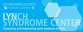 Lynch Syndrome Center logo