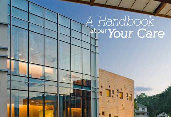 A Handbook about Your Care - Milford