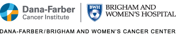 Dana-Farber/Brigham and Women's Cencer Center logo