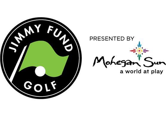 Jimmy Fund Golf logo