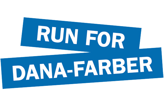 Run for Dana-Farber logo