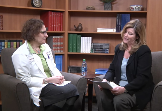 Pediatric Cancer Survivorship Webcast