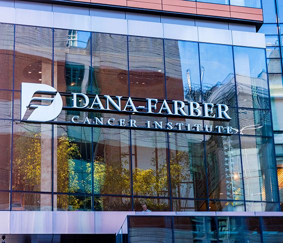 Dana-Farber's Yawkey Center for Cancer Care