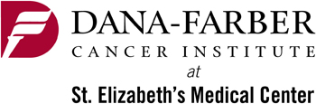 Dana-Farber Cancer Institute at St. Elizabeth's Medical Center logo