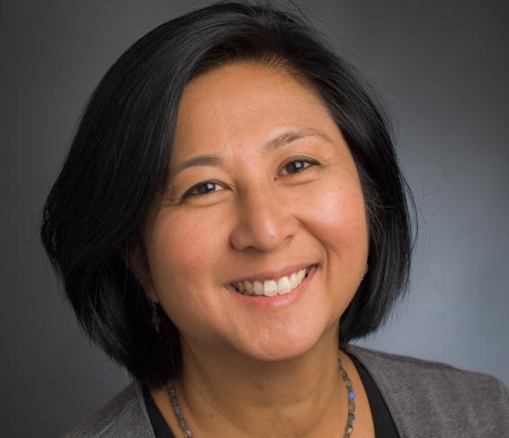Anna (Nina) C. Muriel, MD - Dana-Farber Cancer Institute | Boston, MA