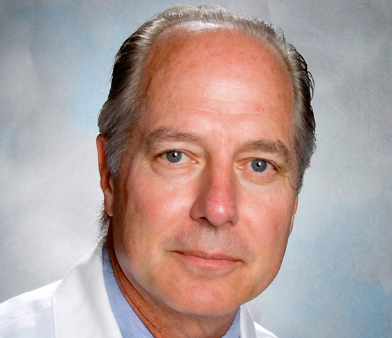 Christopher P. Crum, MD