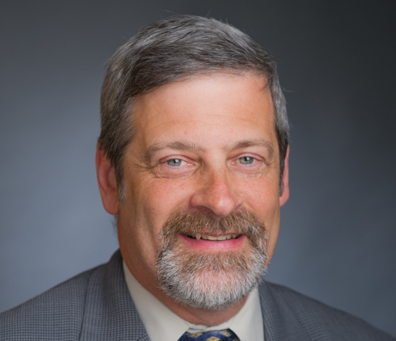 David C. Fisher, MD
