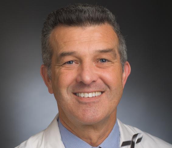 David Reardon, MD - Dana-Farber Cancer Institute | Boston, MA