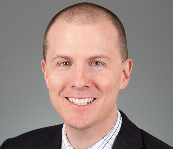 Dr. Steven Dubois