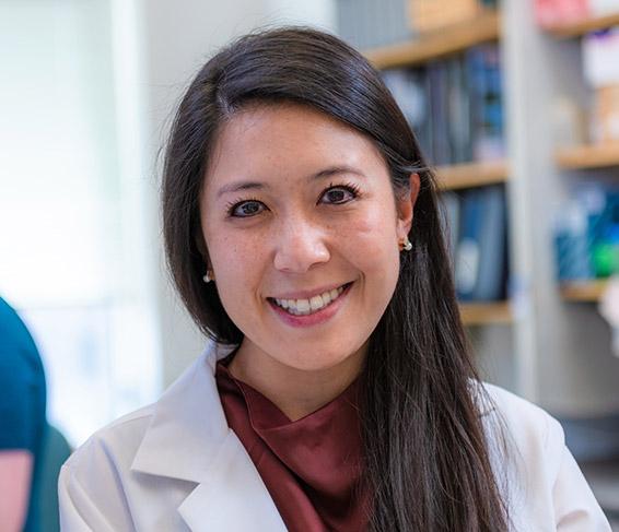 Elizabeth K. Lee, MD