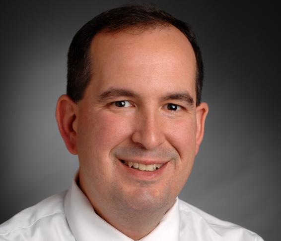 Eric D. Jacobsen, MD