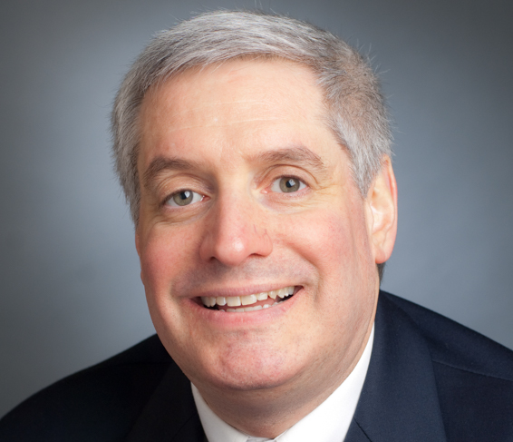 Geoffrey  Shapiro