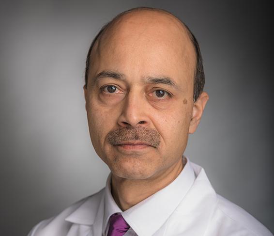 Dr. Guru Sonpavde