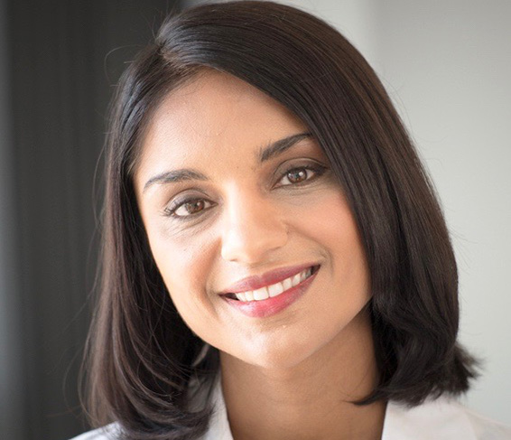Himisha Beltran, MD