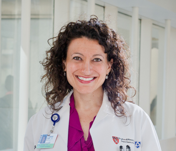 Jennifer L. Irani, MD