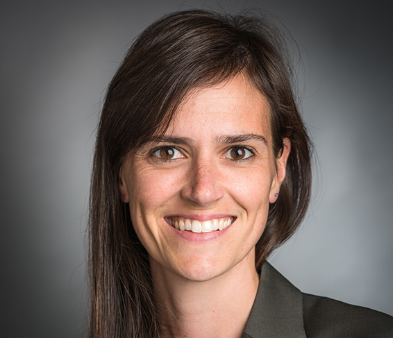 Jennifer Crombie
