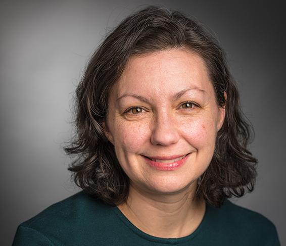 Dr. Jennifer Mack