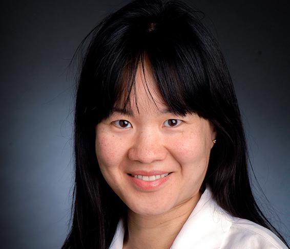 Julia S. Wong