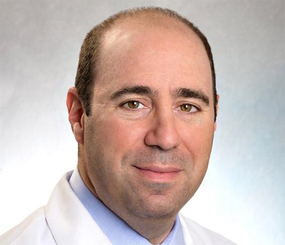 Jason Kass, MD, PhD - Dana-Farber Cancer Institute   Boston, MA