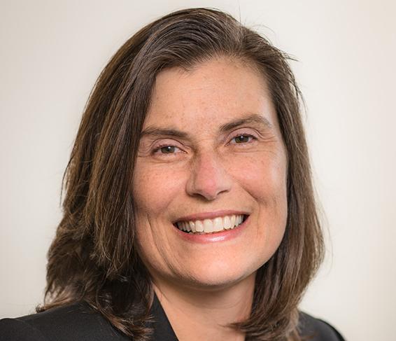 Katherine A. Janeway, MD, MMSc