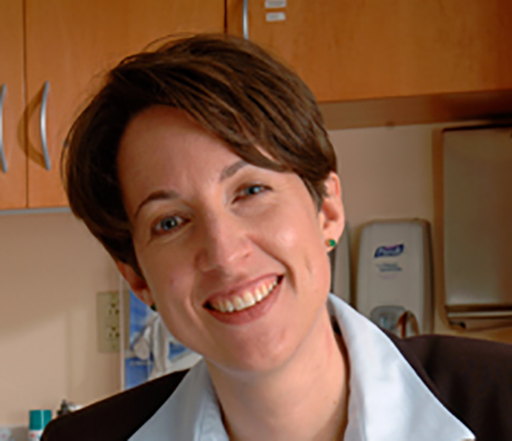 Dr. Meredith Regan