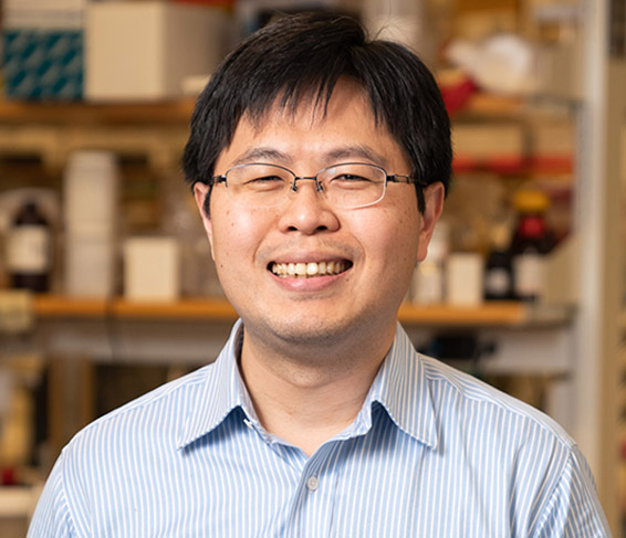 Ming-Ru Wu, MD, PhD