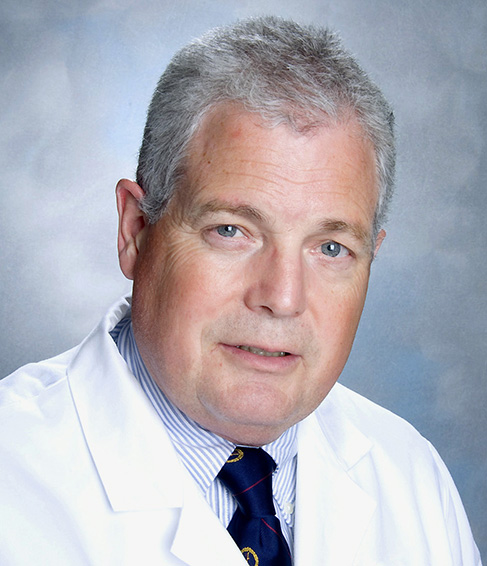 Francis Moore, MD