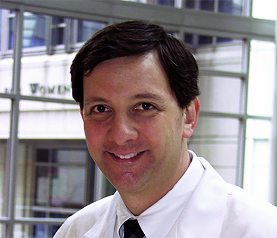 Michael G. Muto, MD