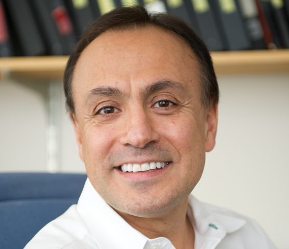 Peter Sicinski, MD, PhD