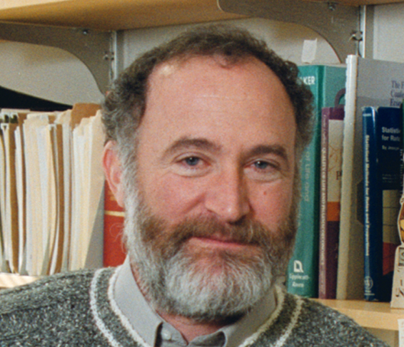 Richard D. Gelber, PhD