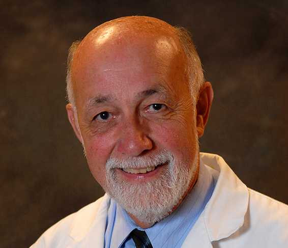Ronald P. McCaffrey, MD