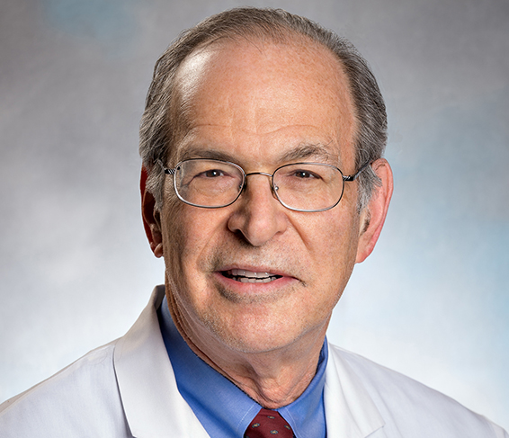 Ross S. Berkowitz, MD