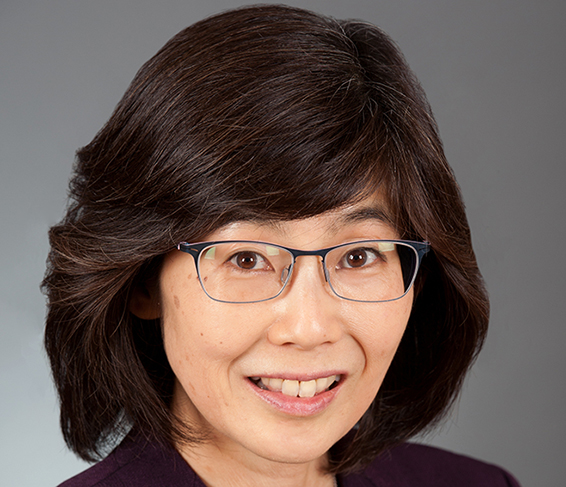 Akiko Shimamura, MD, PhD